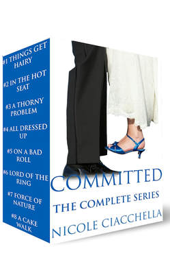 Committed the Complete Series cover Anne Wentworth